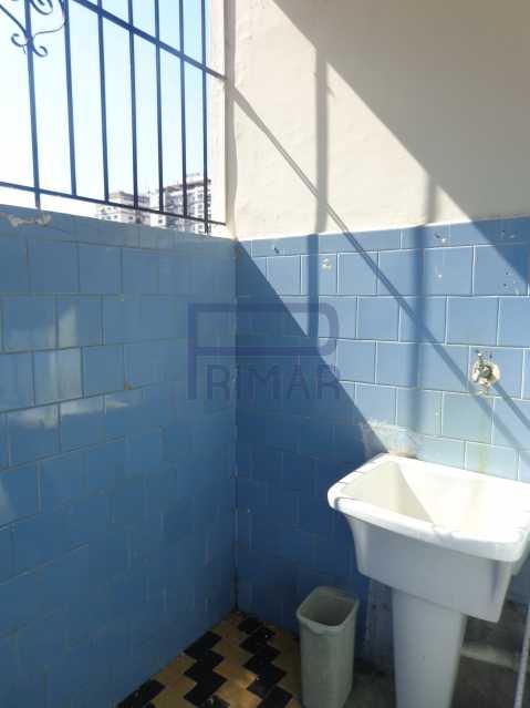 18 - Apartamento para alugar Rua Basílio de Brito,Cachambi, Méier e Adjacências,Rio de Janeiro - R$ 900 - MEAP20148 - 19