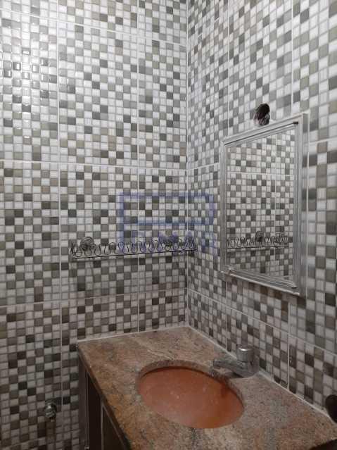 WhatsApp Image 2020-02-03 at 1 - Apartamento 2 quartos para alugar Méier, Méier e Adjacências,Rio de Janeiro - R$ 800 - 3686 - 9