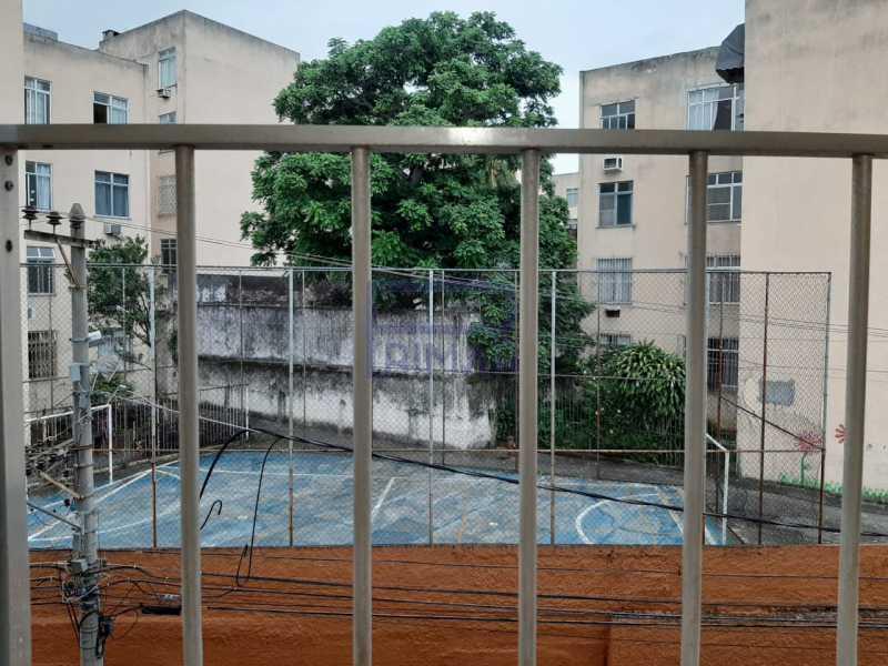 WhatsApp Image 2020-02-03 at 1 - Apartamento 2 quartos para alugar Méier, Méier e Adjacências,Rio de Janeiro - R$ 800 - 3686 - 12