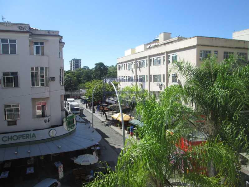 11 - Sala Comercial Rua Silva Rabelo,Méier, Méier e Adjacências,Rio de Janeiro, RJ À Venda, 28m² - MESL00008 - 12