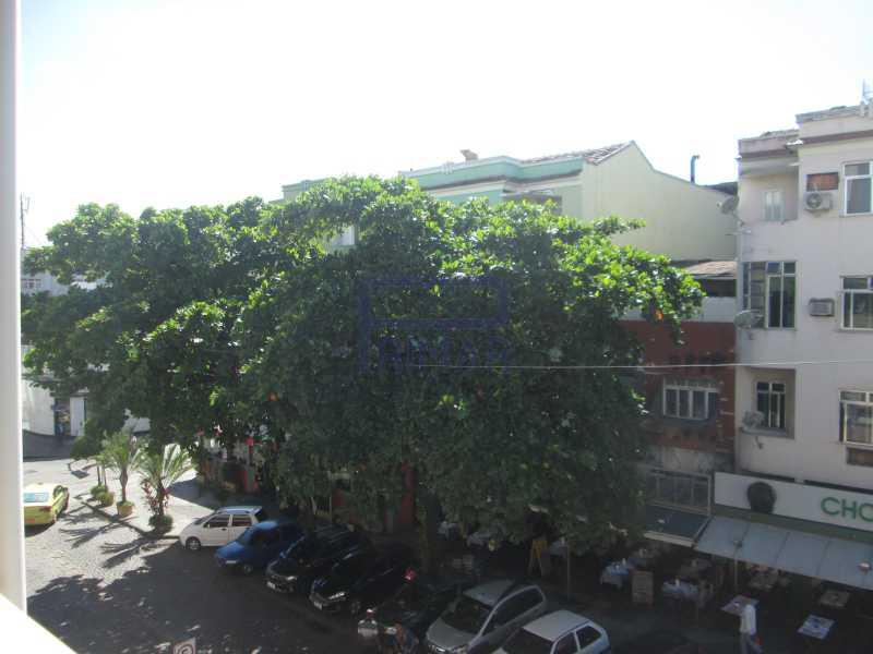 13 - Sala Comercial 28m² à venda Rua Silva Rabelo,Méier, Méier e Adjacências,Rio de Janeiro - R$ 115.000 - MESL00008 - 14