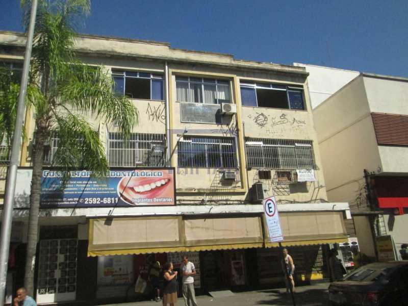 14 - Sala Comercial Rua Silva Rabelo,Méier, Méier e Adjacências,Rio de Janeiro, RJ À Venda, 28m² - MESL00008 - 15
