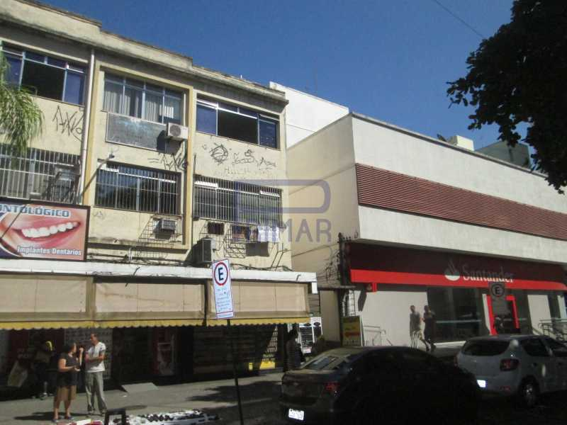15 - Sala Comercial Rua Silva Rabelo,Méier, Méier e Adjacências,Rio de Janeiro, RJ À Venda, 28m² - MESL00008 - 16