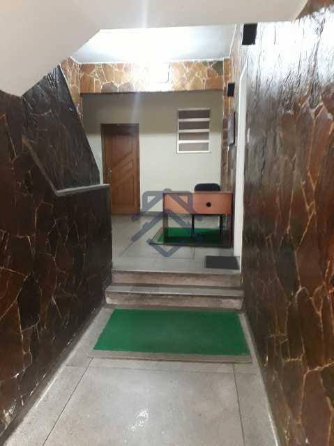 21 - Apartamento para alugar Rua Pedro de Carvalho,Méier, Méier e Adjacências,Rio de Janeiro - R$ 850 - 6621 - 22