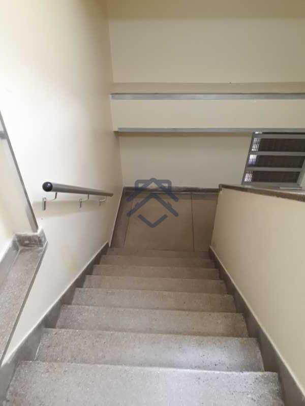 18 - Apartamento para alugar Rua Pedro de Carvalho,Méier, Méier e Adjacências,Rio de Janeiro - R$ 850 - 6621 - 19