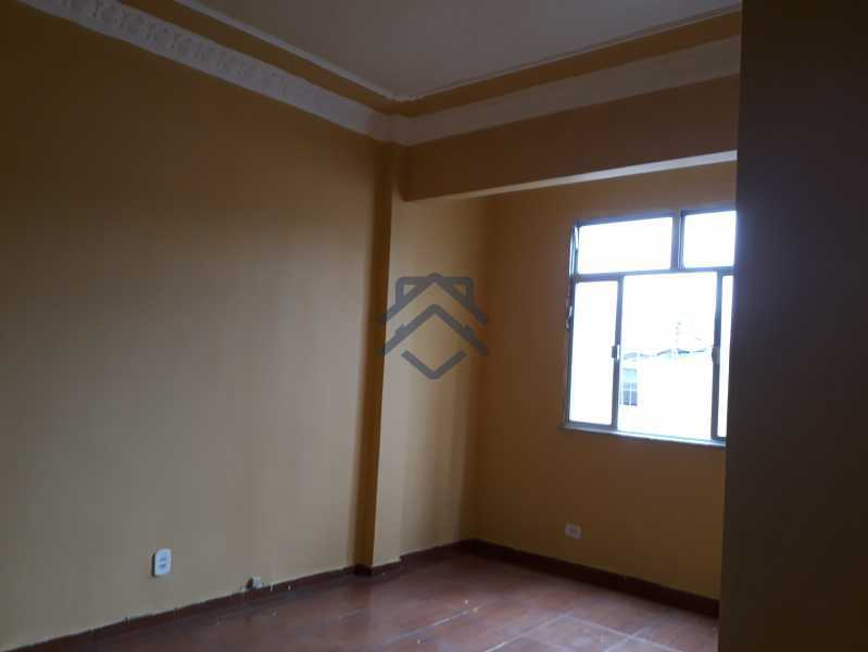 4 - Apartamento para alugar Rua Pedro de Carvalho,Méier, Méier e Adjacências,Rio de Janeiro - R$ 850 - 6621 - 5