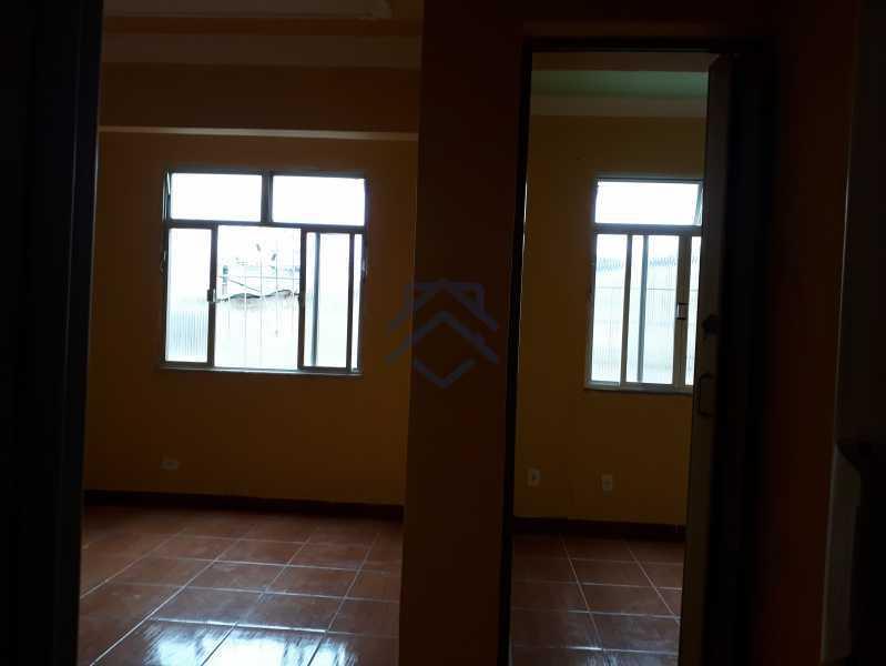 5 - Apartamento para alugar Rua Pedro de Carvalho,Méier, Méier e Adjacências,Rio de Janeiro - R$ 850 - 6621 - 6