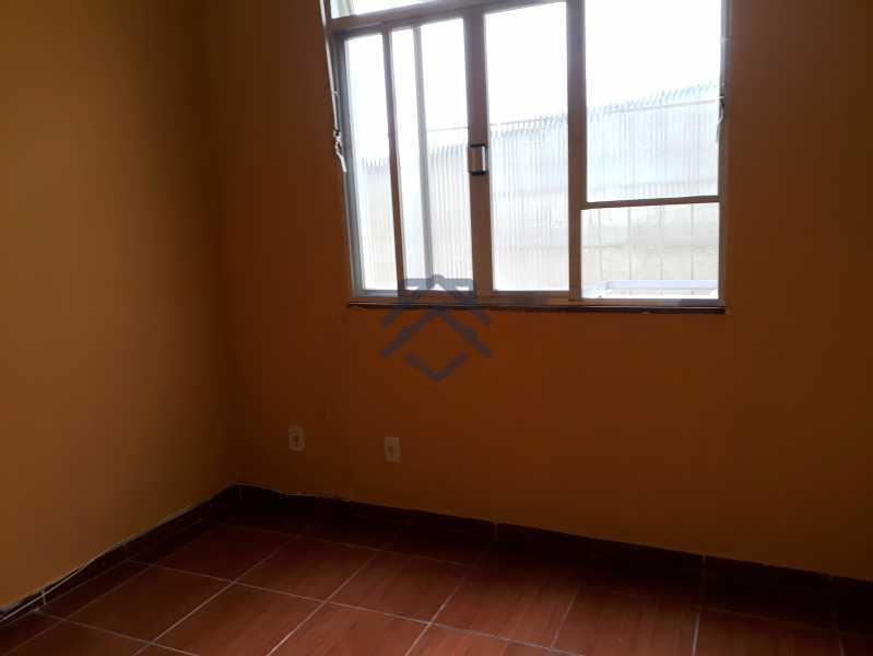 6 - Apartamento para alugar Rua Pedro de Carvalho,Méier, Méier e Adjacências,Rio de Janeiro - R$ 850 - 6621 - 7