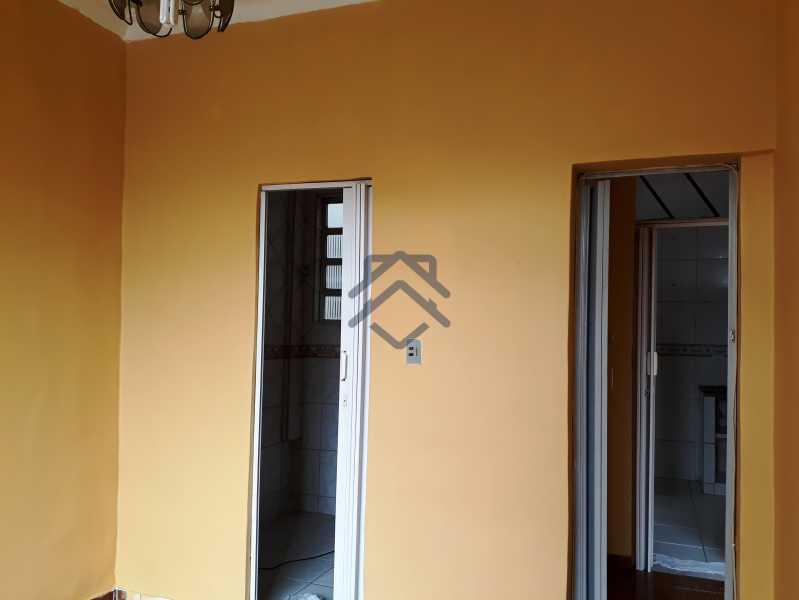 7 - Apartamento para alugar Rua Pedro de Carvalho,Méier, Méier e Adjacências,Rio de Janeiro - R$ 850 - 6621 - 8