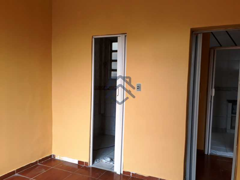 8 - Apartamento para alugar Rua Pedro de Carvalho,Méier, Méier e Adjacências,Rio de Janeiro - R$ 850 - 6621 - 9