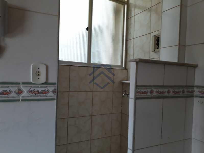 9 - Apartamento para alugar Rua Pedro de Carvalho,Méier, Méier e Adjacências,Rio de Janeiro - R$ 850 - 6621 - 10