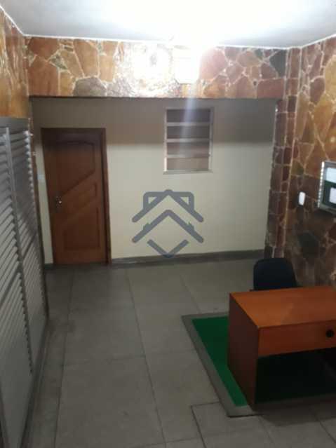 19 - Apartamento para alugar Rua Pedro de Carvalho,Méier, Méier e Adjacências,Rio de Janeiro - R$ 850 - 6621 - 20