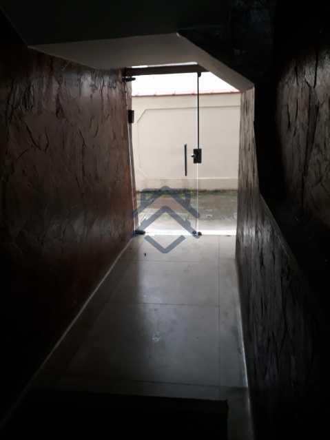 20 - Apartamento para alugar Rua Pedro de Carvalho,Méier, Méier e Adjacências,Rio de Janeiro - R$ 850 - 6621 - 21