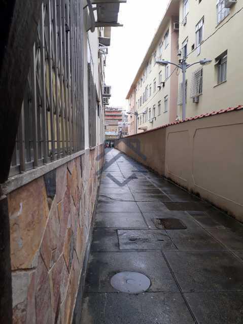 22 - Apartamento para alugar Rua Pedro de Carvalho,Méier, Méier e Adjacências,Rio de Janeiro - R$ 850 - 6621 - 23
