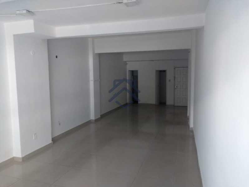 04 - Sobreloja 50m² para alugar Rua Constança Barbosa,Méier, Méier e Adjacências,Rio de Janeiro - R$ 1.500 - 1335 - 5