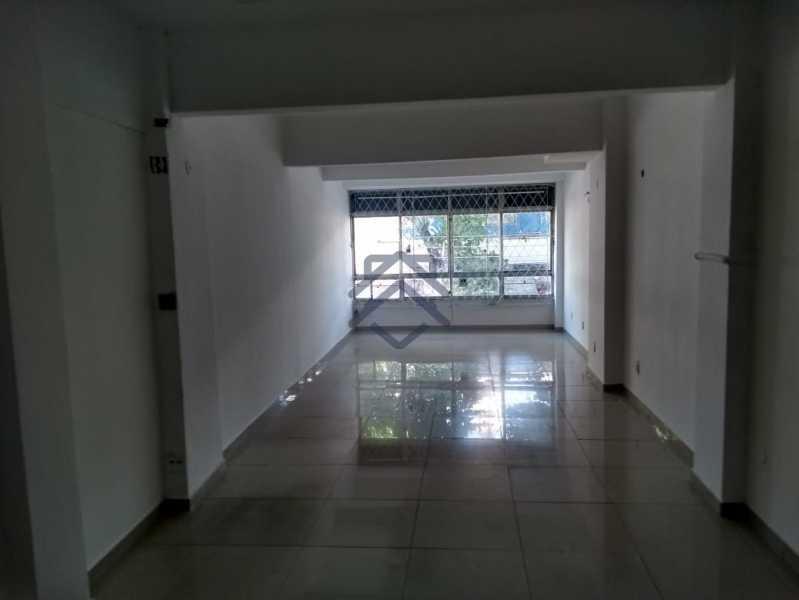 02 - Sobreloja 50m² para alugar Rua Constança Barbosa,Méier, Méier e Adjacências,Rio de Janeiro - R$ 1.500 - 1335 - 3