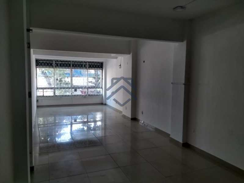 03 - Sobreloja 50m² para alugar Rua Constança Barbosa,Méier, Méier e Adjacências,Rio de Janeiro - R$ 1.500 - 1335 - 4