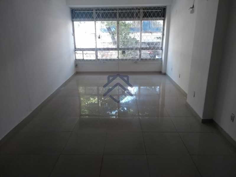 01 - Sobreloja 50m² para alugar Rua Constança Barbosa,Méier, Méier e Adjacências,Rio de Janeiro - R$ 1.500 - 1335 - 1