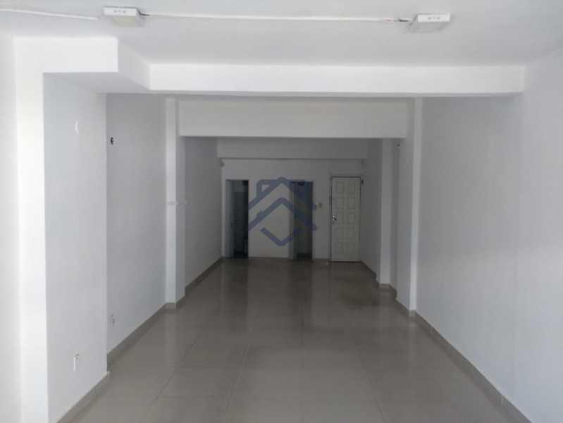 05 - Sobreloja 50m² para alugar Rua Constança Barbosa,Méier, Méier e Adjacências,Rio de Janeiro - R$ 1.500 - 1335 - 6