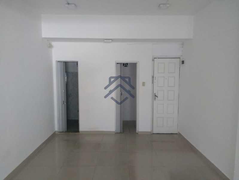 06 - Sobreloja 50m² para alugar Rua Constança Barbosa,Méier, Méier e Adjacências,Rio de Janeiro - R$ 1.500 - 1335 - 7