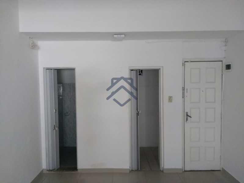 07 - Sobreloja 50m² para alugar Rua Constança Barbosa,Méier, Méier e Adjacências,Rio de Janeiro - R$ 1.500 - 1335 - 8