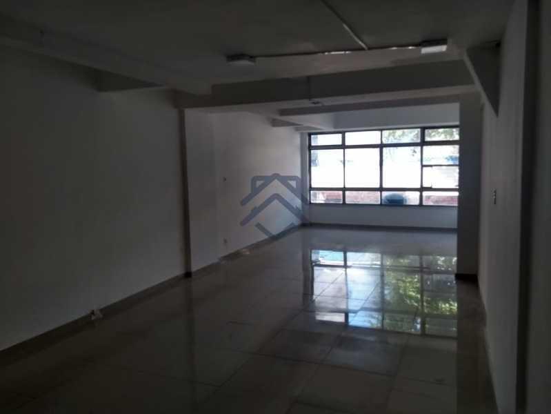 01 - Sobreloja 42m² para alugar Méier, Méier e Adjacências,Rio de Janeiro - R$ 1.300 - 1318 - 1