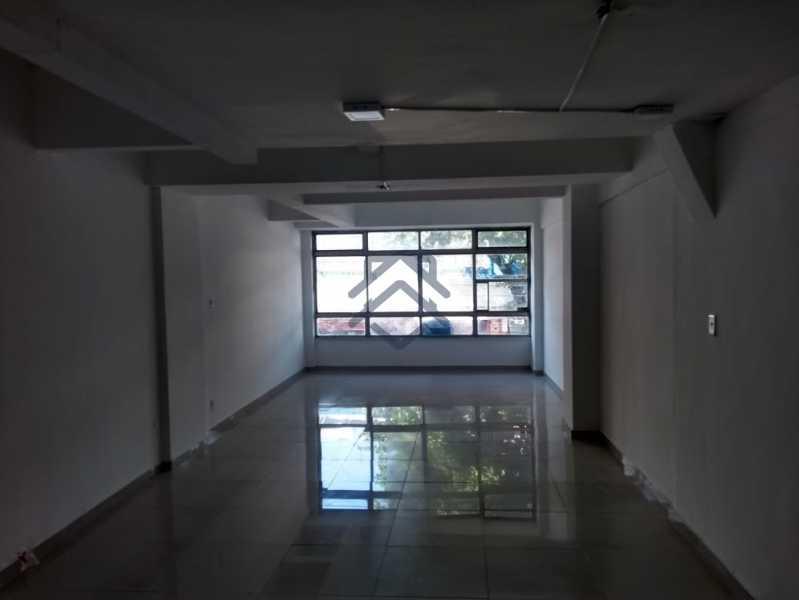 03 - Sobreloja 42m² para alugar Méier, Méier e Adjacências,Rio de Janeiro - R$ 1.300 - 1318 - 4