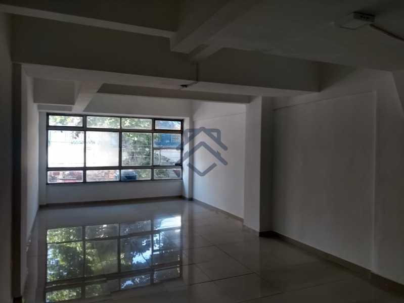 04 - Sobreloja 42m² para alugar Méier, Méier e Adjacências,Rio de Janeiro - R$ 1.300 - 1318 - 5