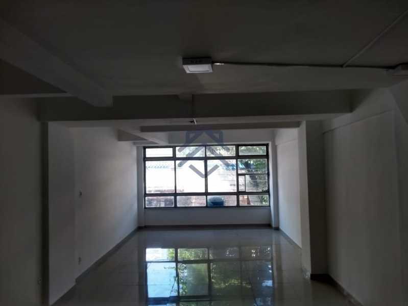 05 - Sobreloja 42m² para alugar Méier, Méier e Adjacências,Rio de Janeiro - R$ 1.300 - 1318 - 6