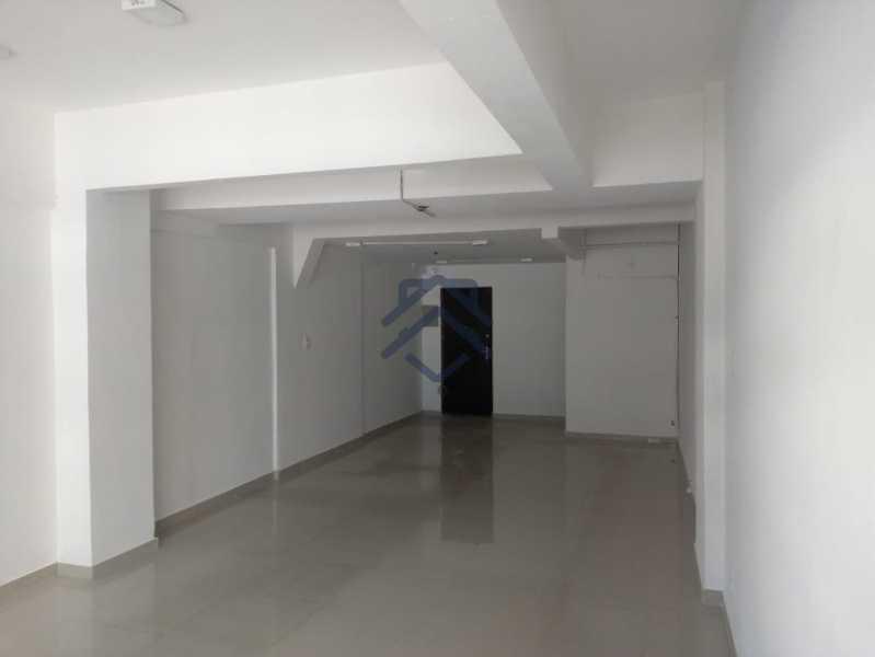 06 - Sobreloja 42m² para alugar Méier, Méier e Adjacências,Rio de Janeiro - R$ 1.300 - 1318 - 7