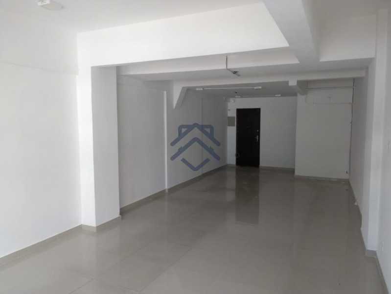07 - Sobreloja 42m² para alugar Méier, Méier e Adjacências,Rio de Janeiro - R$ 1.300 - 1318 - 8