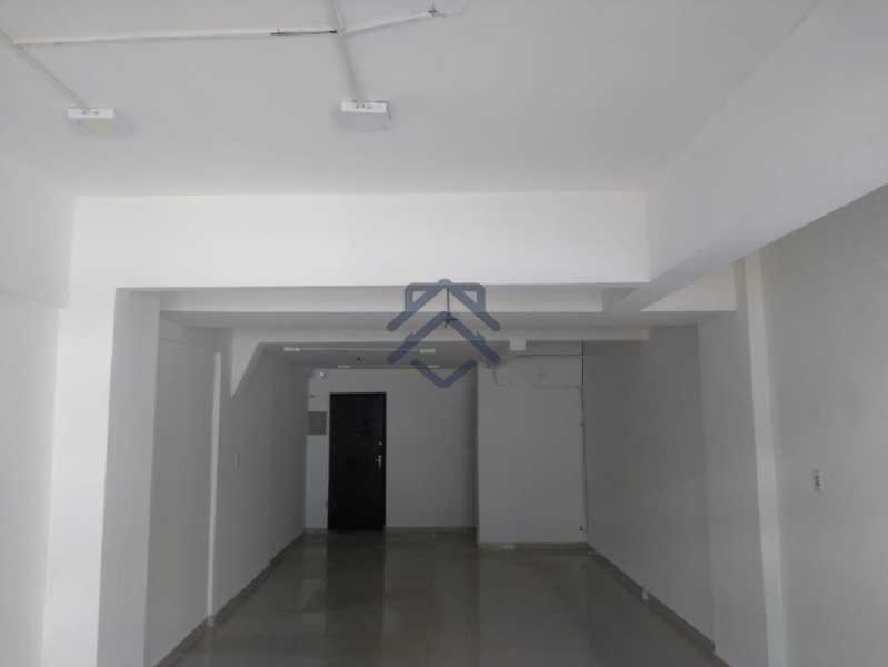 08 - Sobreloja 42m² para alugar Méier, Méier e Adjacências,Rio de Janeiro - R$ 1.300 - 1318 - 9