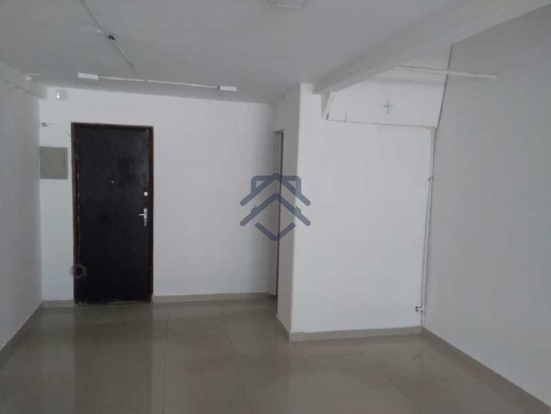 09 - Sobreloja 42m² para alugar Méier, Méier e Adjacências,Rio de Janeiro - R$ 1.300 - 1318 - 10