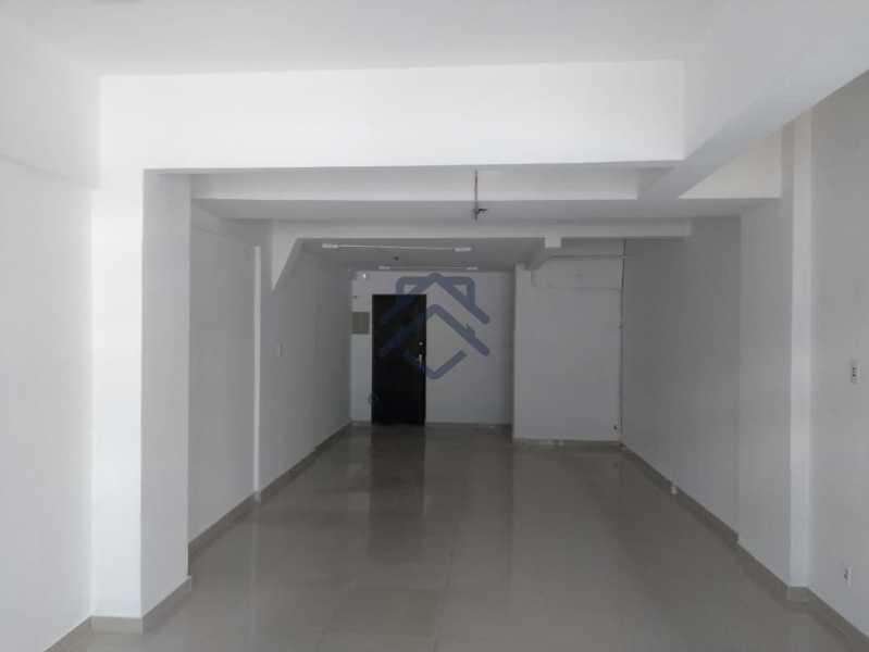10 - Sobreloja 42m² para alugar Méier, Méier e Adjacências,Rio de Janeiro - R$ 1.300 - 1318 - 11