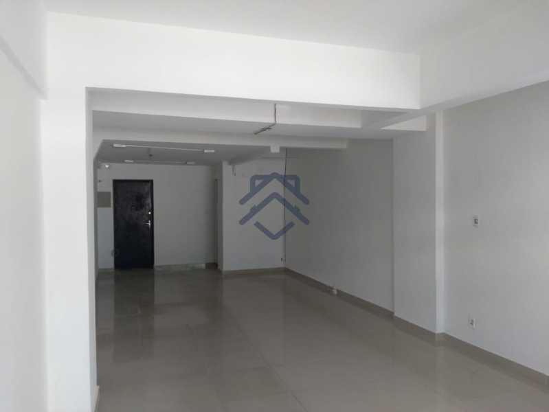 11 - Sobreloja 42m² para alugar Méier, Méier e Adjacências,Rio de Janeiro - R$ 1.300 - 1318 - 12