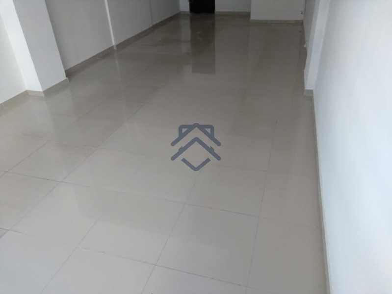 15 - Sobreloja 42m² para alugar Méier, Méier e Adjacências,Rio de Janeiro - R$ 1.300 - 1318 - 16