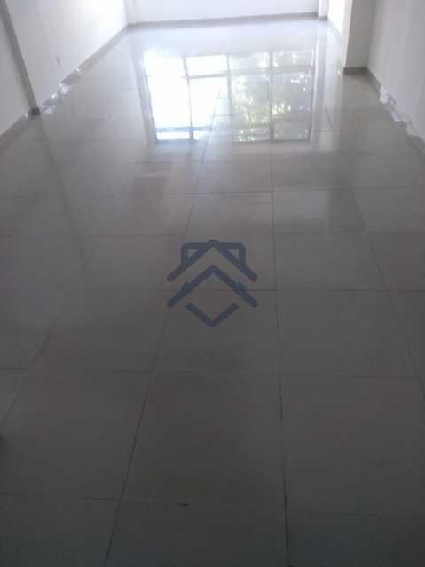 17 - Sobreloja 42m² para alugar Méier, Méier e Adjacências,Rio de Janeiro - R$ 1.300 - 1318 - 18