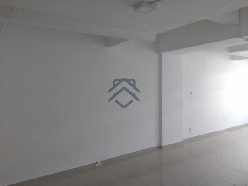 18 - Sobreloja 42m² para alugar Méier, Méier e Adjacências,Rio de Janeiro - R$ 1.300 - 1318 - 19