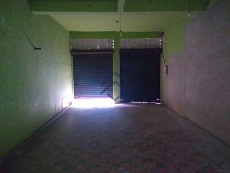 03 - Loja 42m² para alugar Rua Bricio Filho,Guadalupe, Rio de Janeiro - R$ 3.000 - 3735 - 4