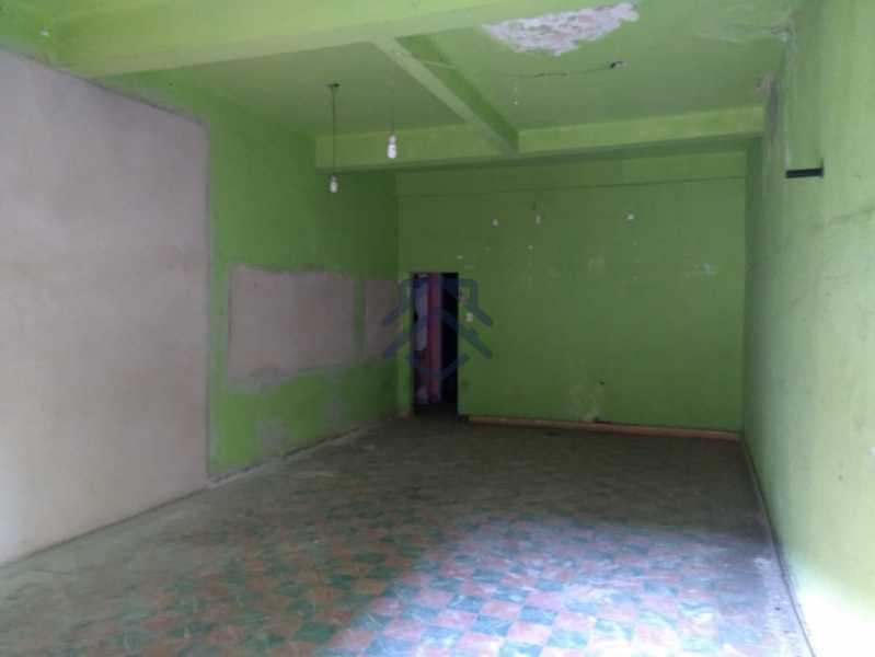 06 - Loja 42m² para alugar Rua Bricio Filho,Guadalupe, Rio de Janeiro - R$ 3.000 - 3735 - 7