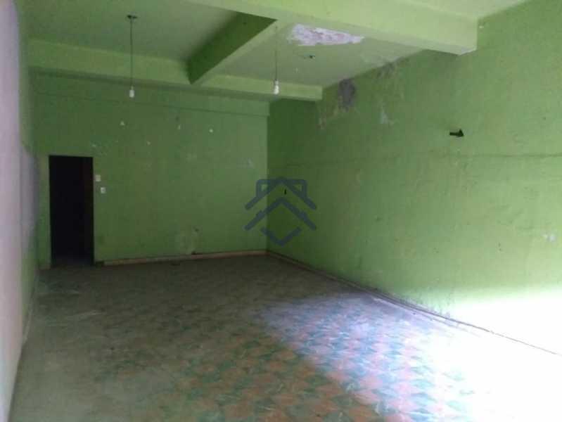 05 - Loja 42m² para alugar Rua Bricio Filho,Guadalupe, Rio de Janeiro - R$ 3.000 - 3735 - 6