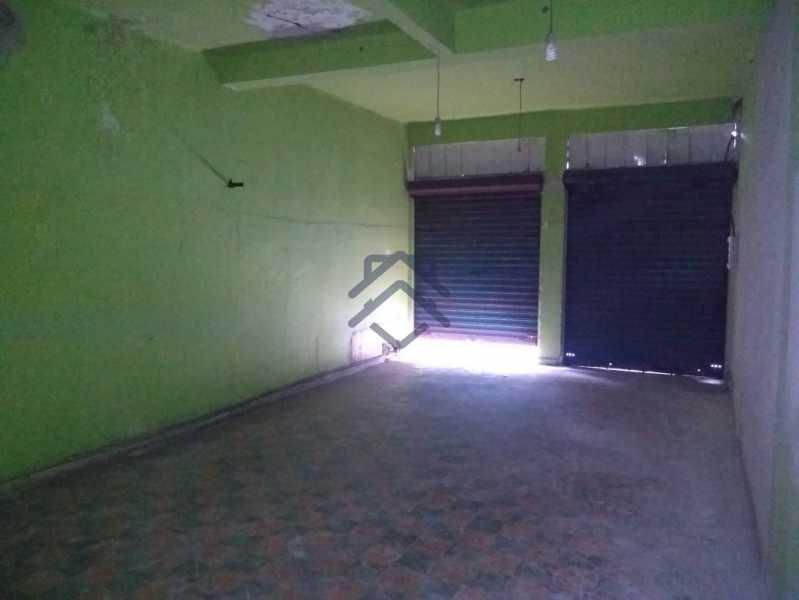 04 - Loja 42m² para alugar Rua Bricio Filho,Guadalupe, Rio de Janeiro - R$ 3.000 - 3735 - 5