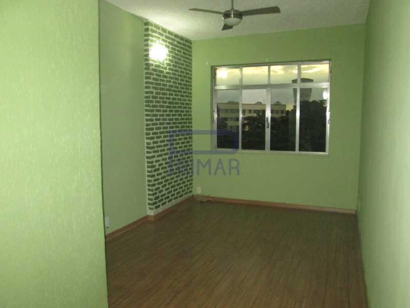 01 - Apartamento Rua Leopoldina Rego,Olaria, Penha e Adjacências,Rio de Janeiro, RJ À Venda, 2 Quartos, 68m² - 6732 - 1