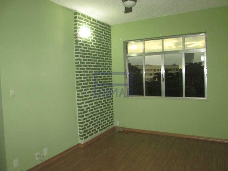 02 - Apartamento Rua Leopoldina Rego,Olaria, Penha e Adjacências,Rio de Janeiro, RJ À Venda, 2 Quartos, 68m² - 6732 - 3