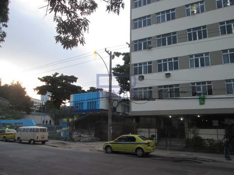 20 - Apartamento Rua Leopoldina Rego,Olaria, Penha e Adjacências,Rio de Janeiro, RJ À Venda, 2 Quartos, 68m² - 6732 - 21