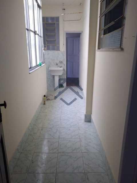 17 - Apartamento para alugar Rua Alfredo Reis,Piedade, Rio de Janeiro - R$ 800 - 6912 - 18