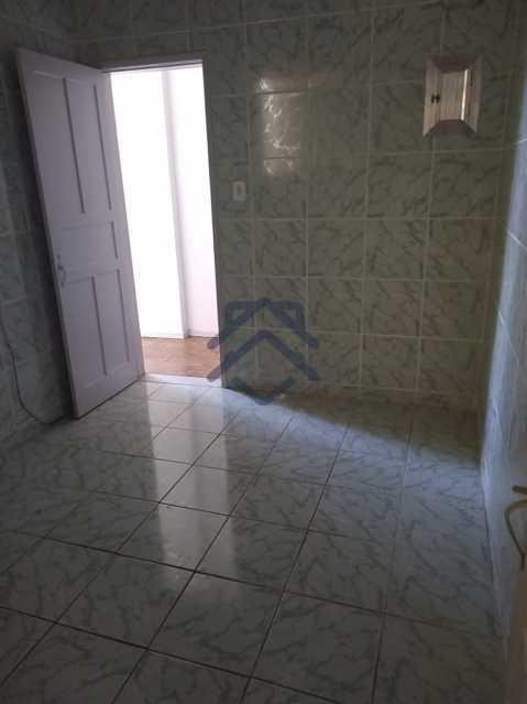 4 - Apartamento para alugar Rua Alfredo Reis,Piedade, Rio de Janeiro - R$ 800 - 6912 - 5