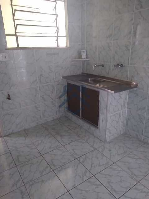 5 - Apartamento para alugar Rua Alfredo Reis,Piedade, Rio de Janeiro - R$ 800 - 6912 - 6