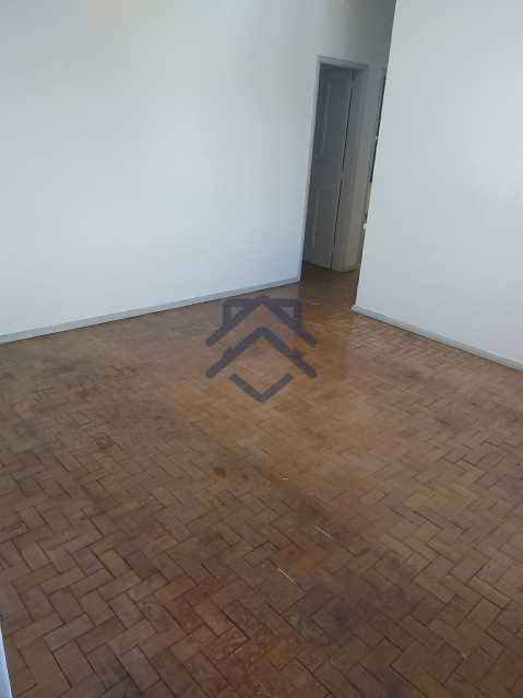 1 - Apartamento para alugar Rua Alfredo Reis,Piedade, Rio de Janeiro - R$ 800 - 6912 - 1