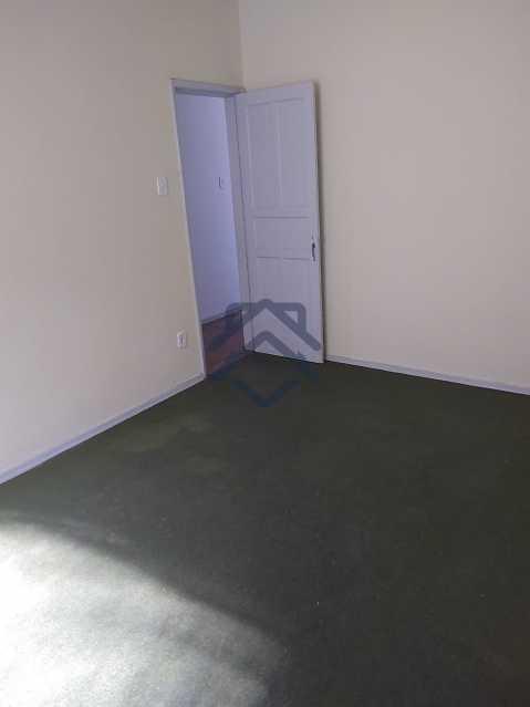 13 - Apartamento para alugar Rua Alfredo Reis,Piedade, Rio de Janeiro - R$ 800 - 6912 - 14